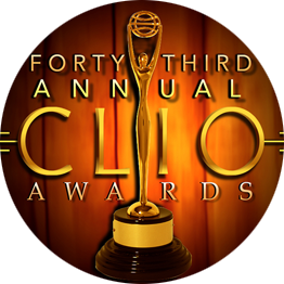 43rd Annual CLIO Awards
